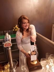 Bar Hire - Fuggle Bunny Brew House